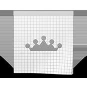 Notizblock Quadrat 120x120mm