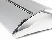 Deluxe-RollUp 100x200cm inkl. Druck