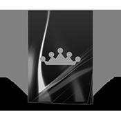 Kundenstopper Schutz-Folie (A1)