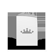 Speise / Getränkekarte A5 16-seitig