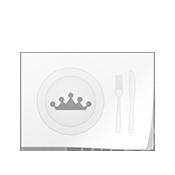 Tischset A3