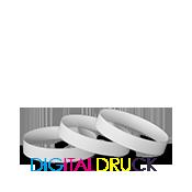 Kontrollbänder Tyvek-Band inkl. Digitaldruck