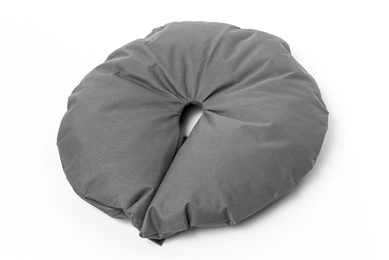 Sandsack mit 15kg Inhaltsvermögen zur Beschwerung der Beachflag
